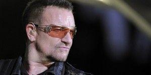 Bono revela que padece glaucoma