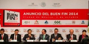 Duplican monto de sorteo fiscal para Buen Fin 2014