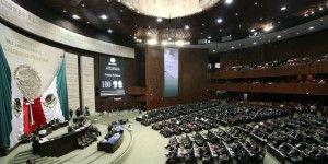 Diputados aprueban minuta de Ley de Ingresos