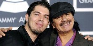 Carlos Santana tocará en la Serie Mundial