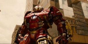 Filtran primer tráiler de Avengers: Age of Ultron