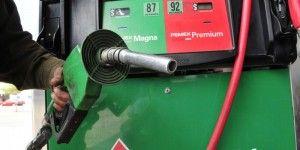 Mañana será el décimo incremento al precio de gasolinas en el año