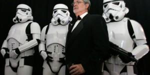 George Lucas habla sobre posible museo que planea en Chicago