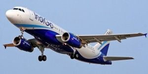 Aerolínea de India compró 250 aviones Airbus