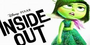 "Pixar presenta teaser de su nuevo film ""Inside Out"""