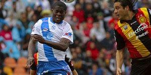 Puebla no consigue ganar, empata con Leones Negros