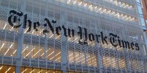 The New York Times anuncia recortes de personal