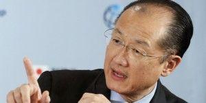 Lenta y desigual respuesta ante el ébola: Banco Mundial