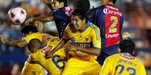 Tigres vence a Veracruz 1-0 con autogol