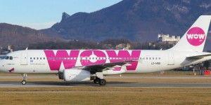 WOW ofrece vuelos Londres-Washington por 2 mil pesos