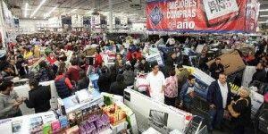 Profeco llama a realizar compras inteligentes en El Buen Fin
