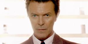 David Bowie estrena canción y video