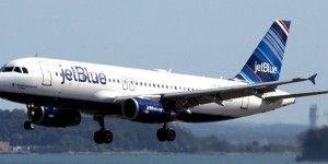 JetBlue aplica para volar a la Ciudad de México