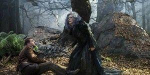 Protagonizará Meryl Streep película en papel de bruja