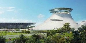Apertura de museo de George Lucas para 2018