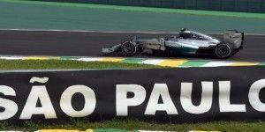 Nico Rosberg saldrá primero en el premio de Estados Unidos