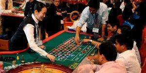 Rechaza Congreso de Guanajuato prohibición para casinos