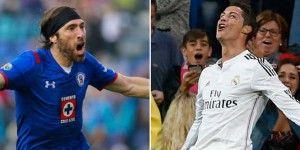 Los mejores memes del Cruz Azul vs Real Madrid