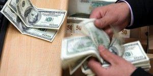 El dólar alcanza su precio mas alto en 5 años