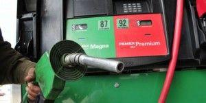 Senadores del PAN piden cancelar incremento a precio de gasolinas