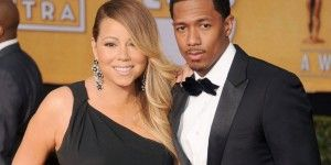 Nick Cannon solicita el divorcio a Mariah Carey