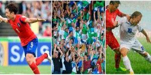 Inicia la Copa Asia Australia 2015