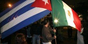 México aprueba tratados con Cuba en materia jurídica