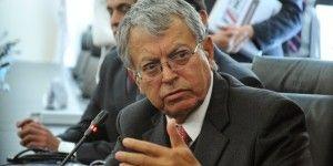 Reportan delicado a Manuel Camacho Solís
