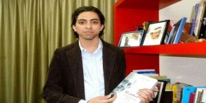 Bloguero saudí castigado con mil latigazos por insultar al islam