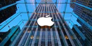Apple fabricaría coches en el 2020