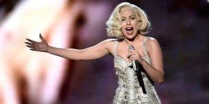 Lady Gaga cantará en los Óscares
