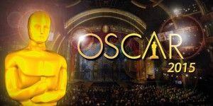 Los ganadores de los Óscares 2015