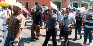 CNTE boicoteará elecciones