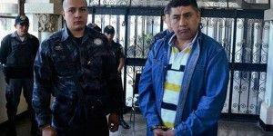 Guatemala extradita a México a líder Zeta
