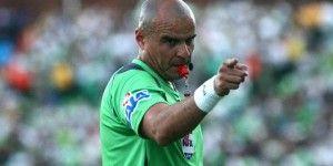 Designado el árbitro para el Clásico Nacional