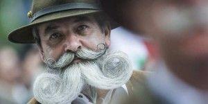 El Festival de Barbas en imágenes