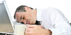 Cuatro consejos para evitar la fatiga