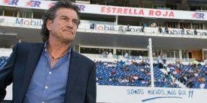 Romano nuevo entrenador de Xolos