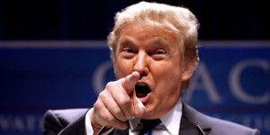 Trump propone boicotear a México