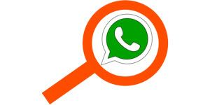 Lanzan mejora a buscador de WhatsApp