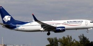 Muere por insuficiencia renal pasajero de Aeroméxico