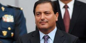 Detienen a Reynoso Femat, exgobernador de Aguascalientes