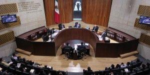 TEPJF revoca regla del INE que impide aparición de jefes de partidos en spots