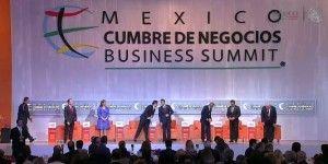 México podrá romper el cristal de los países emergentes: Miguel Alemán Velasco
