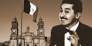 La Ciudad de México en tres canciones de Chava Flores