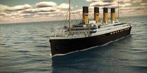 Titanic II - Bluestarline9
