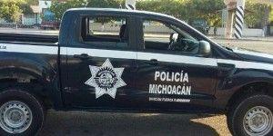 Detienen a 12 integrantes del cártel de Los Viagra en Michoacán