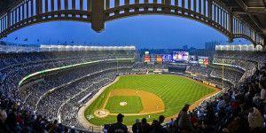 Venden exclusivos boletos de los Yankees por 25 centavos