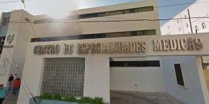 Protestan trabajadores de Pemex por no recibir servicios médicos en Mérida