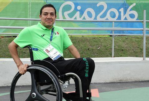Edgar Navarro. Foto de La Afición